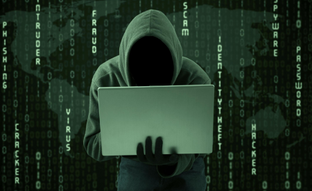 How to protect yourself from hacking