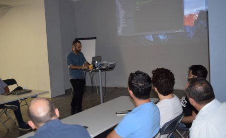 WP Beirut Second Meetup Part 1 – Best Practices For Developing WordPress Themes From Scratch