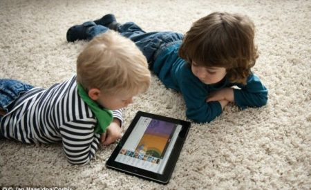 Your kids have tablets? Why you should be worried, and how to protect them.